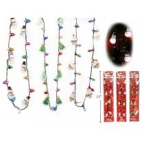 Christmas Jewellery & Nails