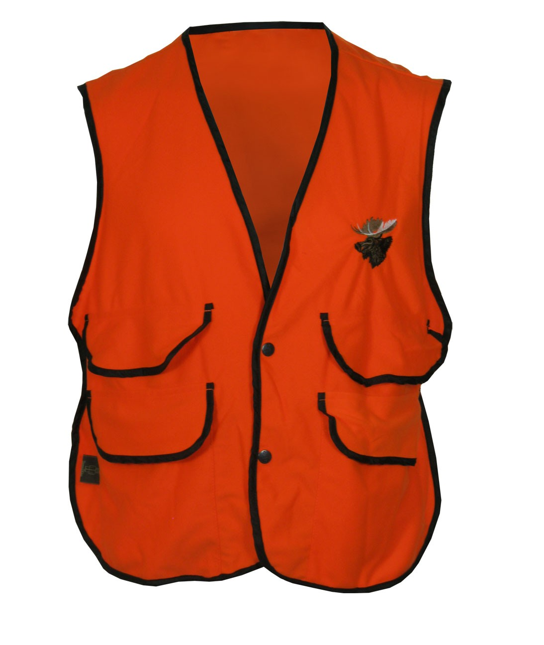 Adult Hunter's Orange Vests
