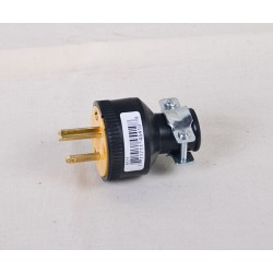 Cord Plugs & Connectors