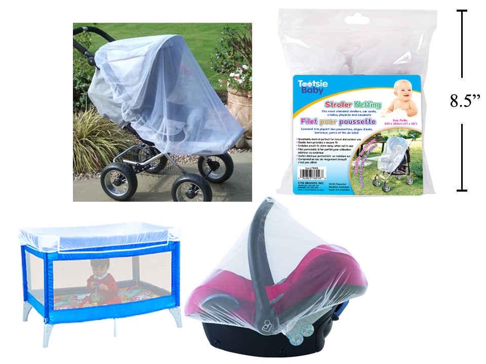 Stroller & Car Seat Acc.