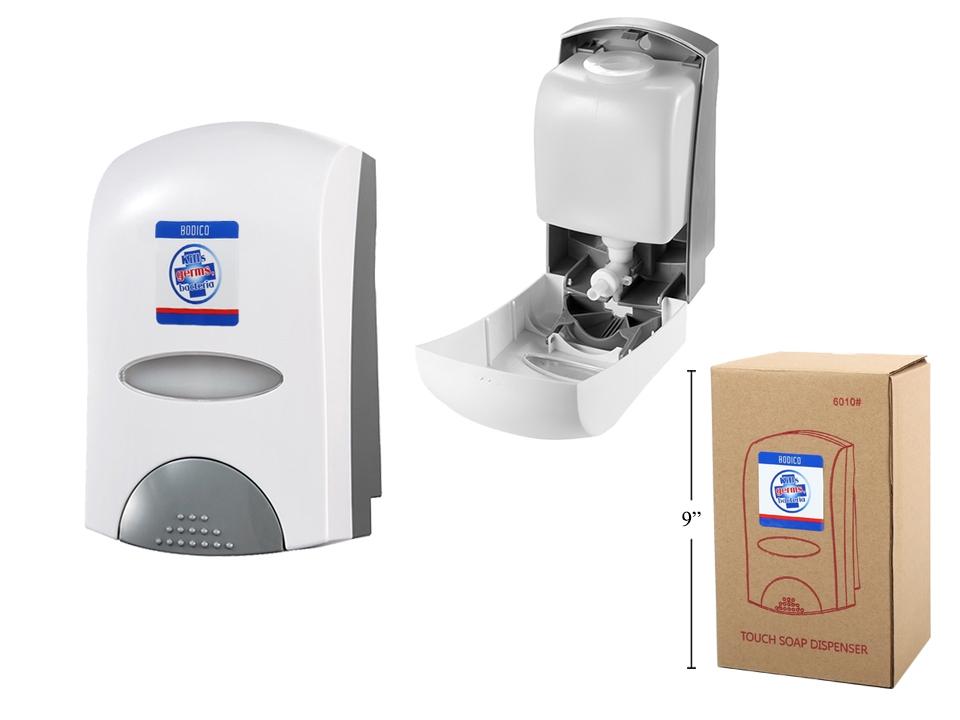 Disinfectant Dispensers