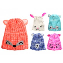 Kid's Headwear & Neckwarmer