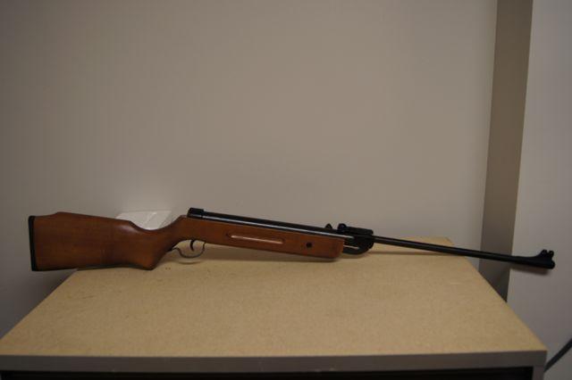 Pellet Guns & Pellets