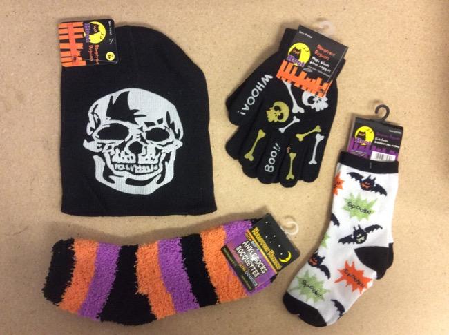 Halloween Clothing