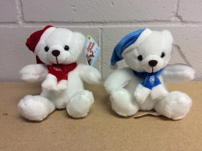Christmas Plush & Toys