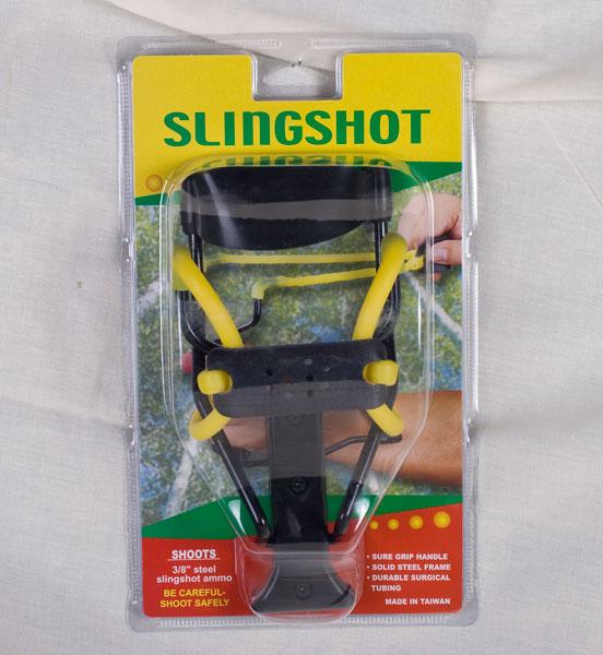 Sling Shots
