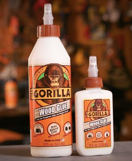 Gorilla Wood Glues