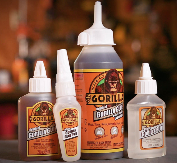 Gorilla Glues
