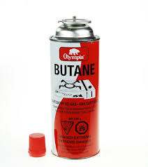 Butane & Accessories