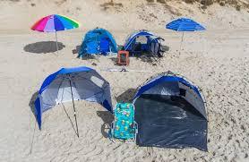 Chairs, Umbrellas & Sun Shade