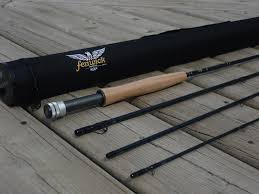 Fly Rods & Cases
