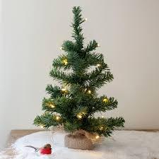 Mini Trees & Accessories