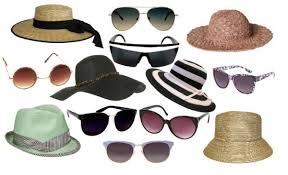 Sunglasses & Hats