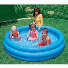 Pools & Sprinklers