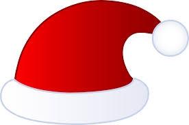 Santa Hats & Hair Accessories