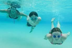 Swim Masks & Goggles