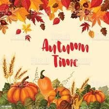 Thanksgiving / Fall Harvest