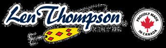Len Thompson