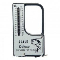 Fish Scales & Thermometers
