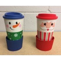 Christmas Cups & Mugs
