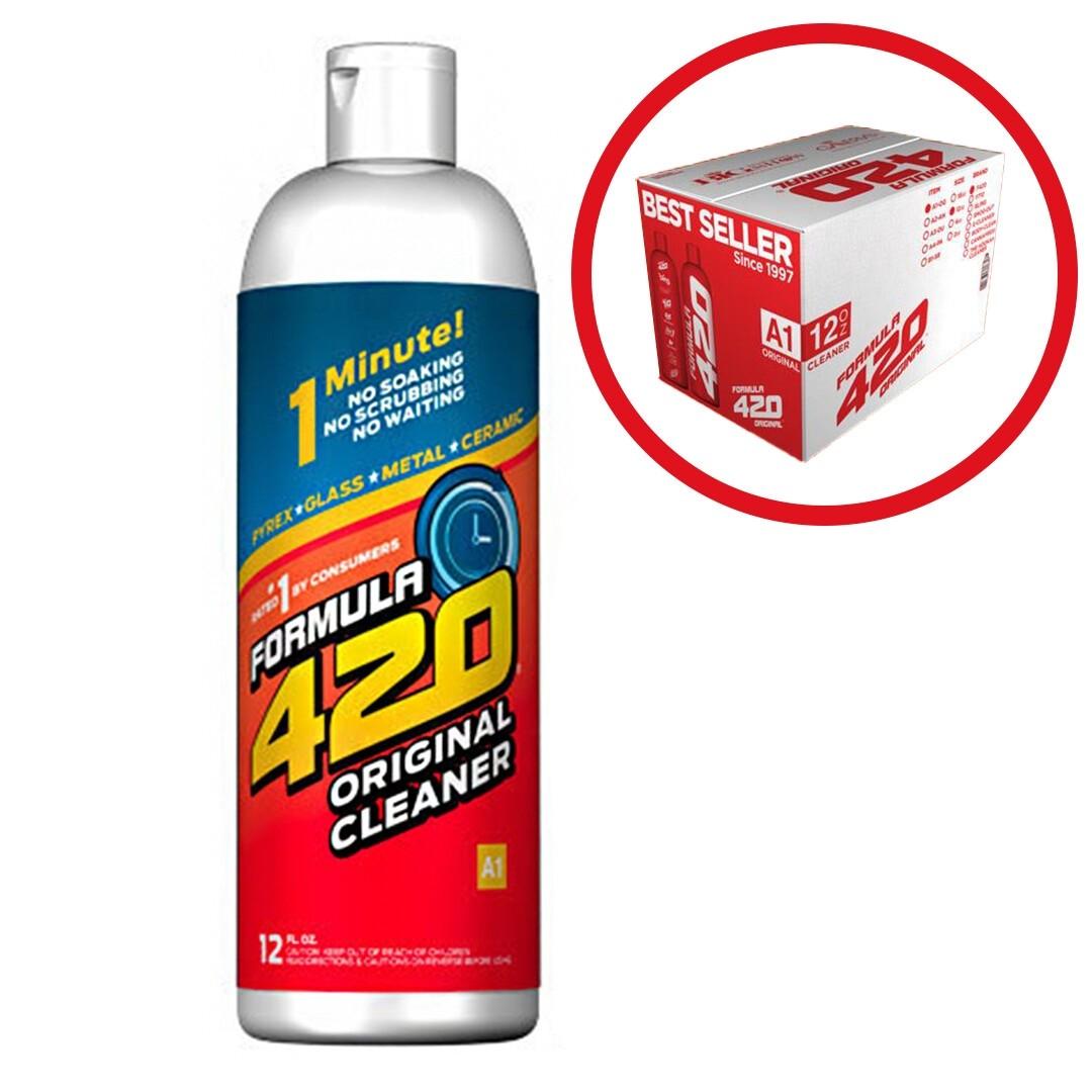 Formula 420 Original ~ 12oz Bottle