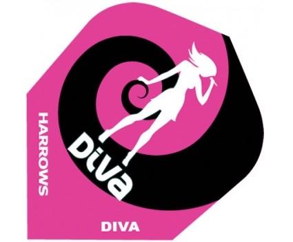 Diva Flights ~ Lady Diva