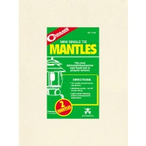 Coghlan's Mini Single Tie Mantles ~ 2 per pack
