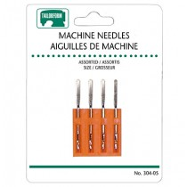 Sewing Machine Needles - Sharp ~ 4 per pack