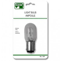 Sewing Maching Light Bulb {Bayonet}