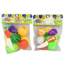 Fruit & Vegetable Play Foods