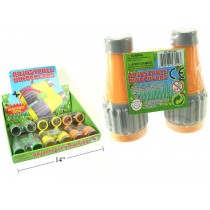 Adjustable Plastic Binoculars