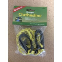 Coghlan's Pegless Bungee Clothesline ~ 6'