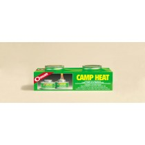 Coghlan's Camp Heat ~ 2 per pack
