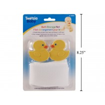 Tootsie Baby Bath Storage Net