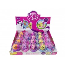 Little Pony in Capsule ~ 20 per display
