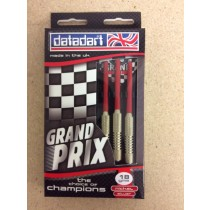 Grand Prix Nickel Silver Darts