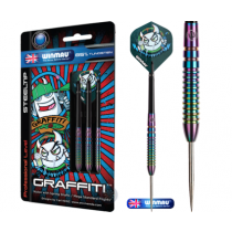 Winmau Graffiti Darts