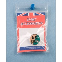 Dart Pin ~ 69 Club