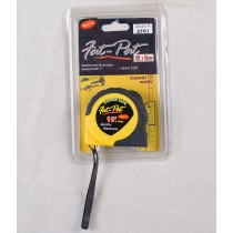 Fat-Pat Measuring Tape ~ 3M / 10'
