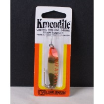 Krocodile Lure - 1/4oz ~ Gold Digger