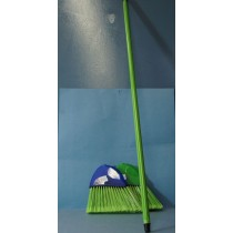 Angle Broom w/Handle