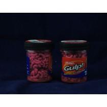 Berkley Gulp! Maggots ~ Pink
