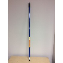 Bennett Metal Extension Pole ~ 3' to 6'