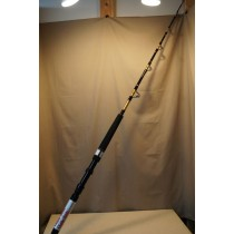 "Shakespeare Ugly Stik Big Water Series Stand Up Tuna Rod, 1/pc ~ 5'6"" ~ Extra Heavy Action"