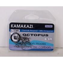 Kamakazi Octopus Hooks