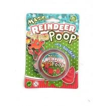 Magic Reindeer Poop Putty