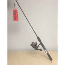 Shakespeare Ugly Stik GX2 Spinning Combo, 6' ~ 2/pc