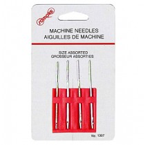 Sewing Machine Needles ~ 4 per pack