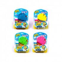 Bouncing Bubble Set with 2oz Bubbles + Glove