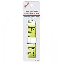 "Tape Measure - Fiberglass ~ 3/4"" / 19mm"